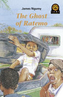 Books - Junior African Writers Series Lvl 2: Ghost of Ratemo, The | ISBN 9780435891718