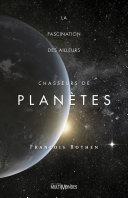 Chasseurs de planètes [Pdf/ePub] eBook