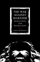 The War Against Marxism [Pdf/ePub] eBook
