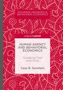 Human Agency and Behavioral Economics Pdf/ePub eBook
