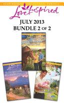 Love Inspired July 2013   Bundle 2 of 2