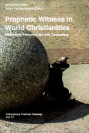 Prophetic Witness in World Christianities