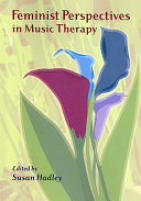 Feminist Perspectives in Music Therapy