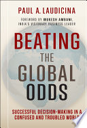 Beating the Global Odds Book