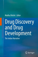 Drug Discovery and Drug Development Book