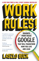 Work Rules  Book