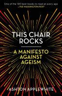 This Chair Rocks Pdf/ePub eBook