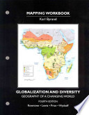 Student's Mapping Workbook for Globalization and Diversity