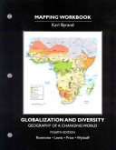 Student s Mapping Workbook for Globalization and Diversity