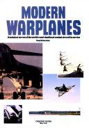 Illustrated Encyclopedia of Modern Warplanes