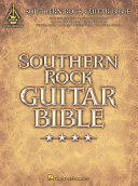 Southern Rock Guitar Bible (Songbook)