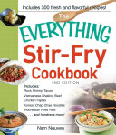 The Everything Stir Fry Cookbook