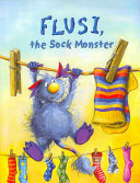 Flusi, the Sock Monster