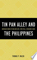 Tin Pan Alley And The Philippines