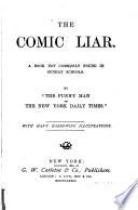 The Comic Liar