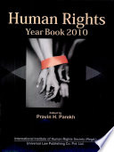 Human Rights Year Book 2010