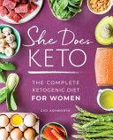 She Does Keto
