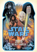 Star Wars 2015 Sampler Book