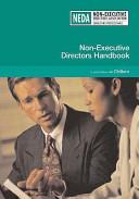 Non Executive Directors Handbook Book