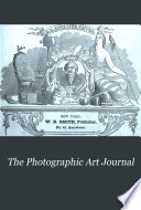 The Photographic Art journal Book