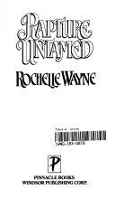 Rapture Untamed Book