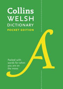 Collins Spurrell Welsh Dictionary: Pocket Edition