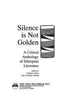 Silence is Not Golden
