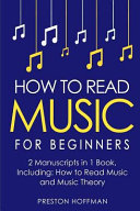 How to Read Music Book PDF