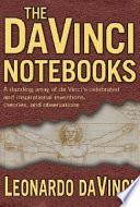 The Da Vinci Notebooks Book