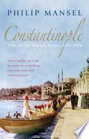 Constantinople Book PDF