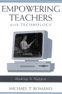 Empowering Teachers With Technology