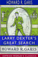 Larry Dexter s Great Search  Esprios Classics