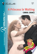 A Princess in Waiting Book