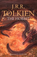 The Hobbit: Illustrated by Alan Lee Pdf/ePub eBook
