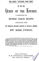 The Queen of the Kitchen Book PDF