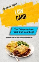 Low Carb Book