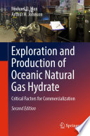 Exploration And Production Of Oceanic Natural Gas Hydrate Book PDF