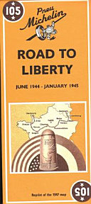Road to Liberty (Victory Road) Map