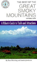 The Best of the Great Smoky Mountains National Park Book