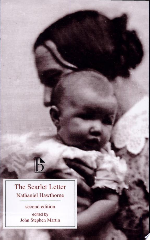 The Scarlet Letter, second edition