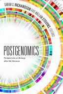 Postgenomics Book