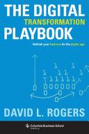 The Digital Transformation Playbook Pdf
