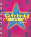Celebrity Crosswords