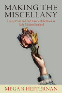Making the Miscellany