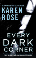 Every Dark Corner Book