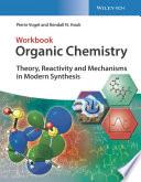 Organic Chemistry Workbook