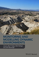 Pdf Monitoring and Modelling Dynamic Environments Telecharger