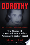Dorothy   An Amoral and Dangerous Woman