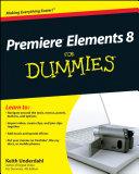 Pdf Premiere Elements 8 For Dummies