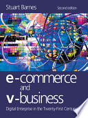 E commerce and V business Book